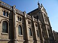 Exterior of Notre-Dame-de-la-Croix Ménilmontant 1.JPG