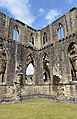 External detail of the southeast corner of Tintern Abbey Church.jpg