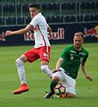 FC Liefering gegen SV Austria Lustenau(12. Mai 2017) 36.jpg