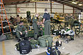 FEMA - 38170 - Air Force National Guard Medical team prepares for Hurricane Ike in Texas.jpg