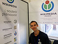 FIG 2015-Stand Wikimédia France (2).jpg