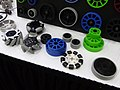 FIRST Tech Challenge – Parts – Assortment of wheels 2.jpg