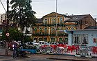 FISHERMAN'S SQUARE, SANTAREM, BRAZIL.jpg
