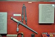 FLMM - Luftwaffe dress dagger