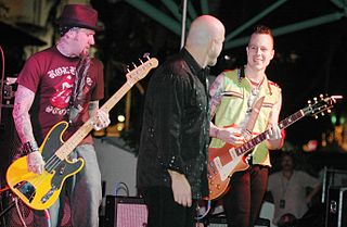 The Fabulous Thunderbirds American band