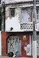 Facade with Street Person - Sao Paulo - Brazil (5968644586).jpg