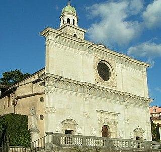 Roman Catholic Diocese of Lugano diocese of the Catholic Church