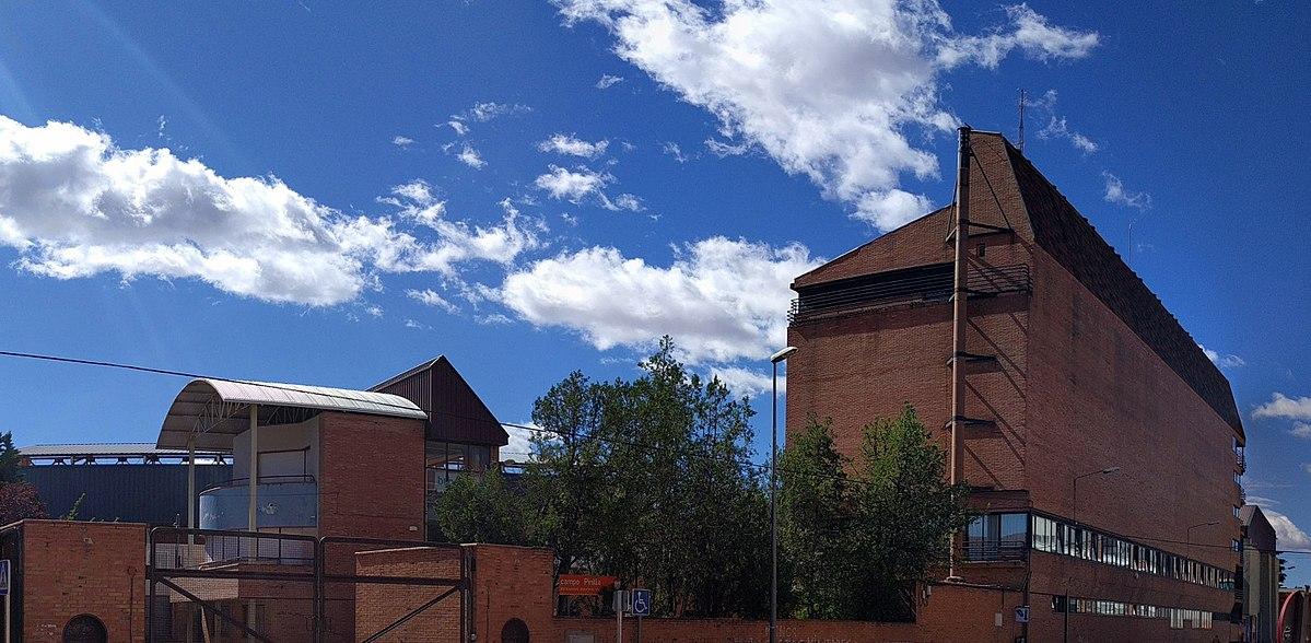 Residencia internado santa emerenciana wikipedia la - El escondite calle villanueva ...
