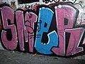 Factory ruins & graffiti, České Budějovice.JPG