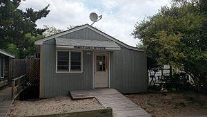 Fair Harbor, New York - The Fair Harbor Doctor's Office