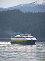 Fairweather approaches Ferry Terminal 08.JPG