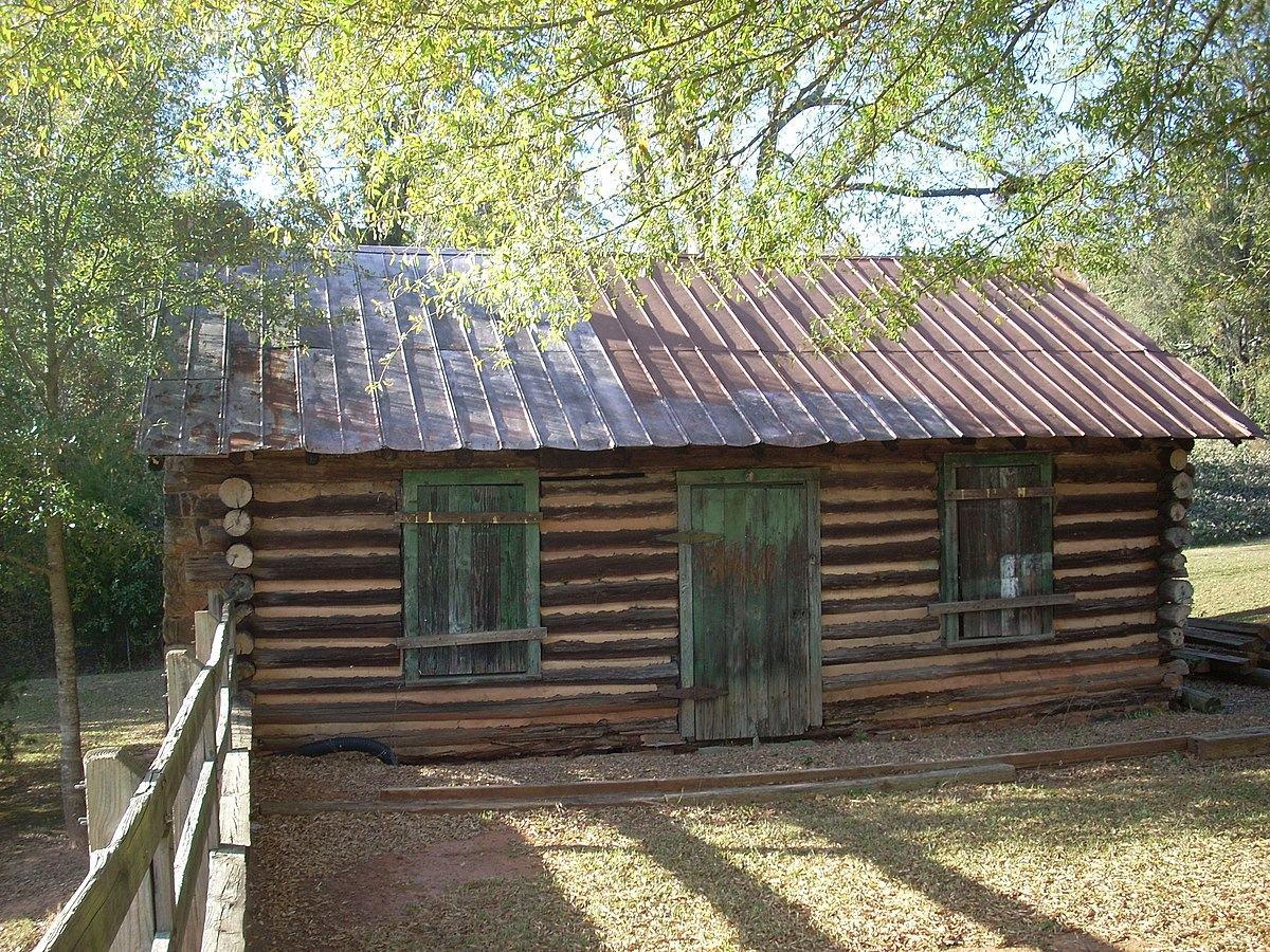 Wonderful image of Faith Cabin Library at Anderson County Training School Wikipedia with #888843 color and 1200x900 pixels