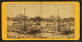 Falls of St. Anthony--building the great apron, by Beal's Gallery.png