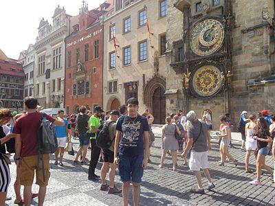Farid Aliyev- Staromestske namesti Praha.jpg