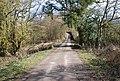 Farm track to Three Chimneys - geograph.org.uk - 1766783.jpg