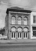 1958 HABS photograph