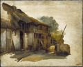 Farmhouse (Hendrik Leys) - Nationalmuseum - 18464.tif