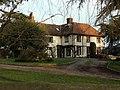 Farmhouse at Navestock Hall Farm - geograph.org.uk - 340899.jpg