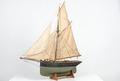 Fartygsmodell-Engelsk kutter - Sjöhistoriska museet - S 0503.tif