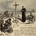 Father Andrew White's landing on St. Clement's Island.jpg