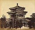 Felice Beato (British, born Italy - (The Great Imperial Palace (Yuan Ming Yuan) Before the Burning, Pekin, October 18, 1860) - Google Art Project.jpg