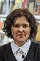 Felicia Mihali at Göteborg Book Fair 2013 01.jpg