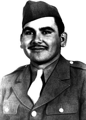 Felix Z. Longoria Jr. - Pvt. Felix Z. Longoria Jr.