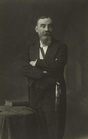 Ferdinand Brunot - Ferdinand Brunot (1919)