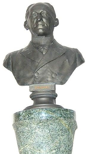 Ferdinand von Roemer - Ferdinand Roemer  Geological Museum, Wrocław University