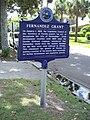 Fernandina Beach FL HD Fernandez plaque02.jpg