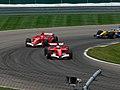 Ferrari duo 2006 United States GP (183786796).jpg