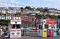 Ferry ticket booths at Brixham - geograph.org.uk - 1498782.jpg