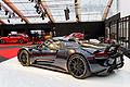 Festival automobile international 2014 - Porsche 918 Spyder - 007.jpg