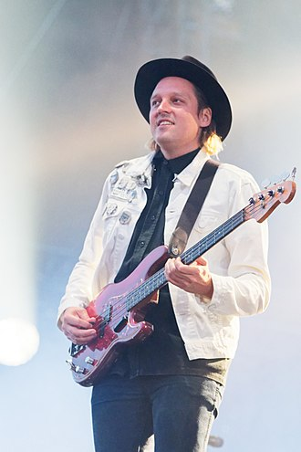Win Butler - Win Butler performing live in 2017