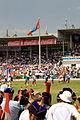 Festiwal Naadam na stadionie narodowym w Ułan Bator 12.JPG