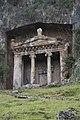 Fethiye Rock graves 6930.jpg