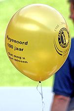 Feyenoord 100 Years Balloon
