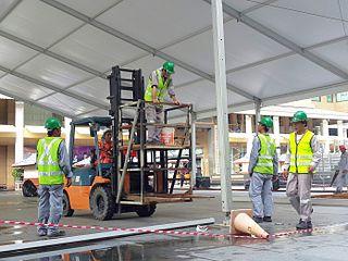 Overseas Filipino Worker