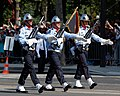 Fire brigades Bastille Day 2013 Paris t112034.jpg