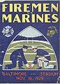 Firemen vs Marines, 1929 (5981295580).jpg