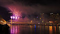 Fireworks at the Pittsburgh Light Up Night 2015.jpg