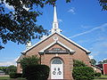 First Baptist Church of Bernice IMG 3884.JPG