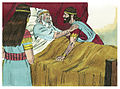 First Book of Chronicles Chapter 22-1 (Bible Illustrations by Sweet Media).jpg