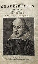 William Shakespeare -  Bild