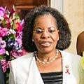 First Lady of Mozambique Maria Da Luz Dai Guebuz 2014 (cropped).jpg