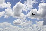 First full Marine maintenance F-35B Lightning II takeoff 140904-M-NT332-999.jpg