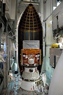 费米伽玛射线空间望远镜