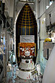 First half of the payload fairing is installed around GLAST.jpg