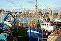 Fishing boats, Ardglass harbour - geograph.org.uk - 1607095.jpg