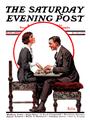 Fitzgerald, Saturday evening post.png